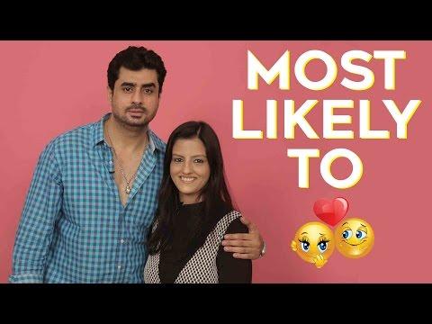 Pritam Singh & Aman Interview | Nach Baliye | Most Likely To | Dance Off | MissMalini