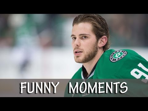 Tyler Seguin - Funny Moments [HD]