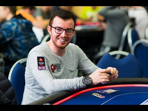The Early Stages of a Tournament - PokerStars