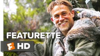 King Arthur: Legend of the Sword Featurette - 1000 Punches (2017) | Movieclips Coming Soon
