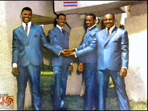ARCHIE BELL & THE DRELLS-there's gonna be a showdown