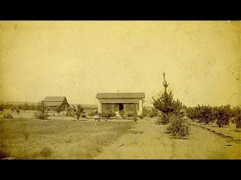 Cucamonga (former settlement), California