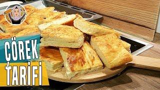 Çörek tarifi - Yumuşacik nefis bir lezzeti var   Hatice Mazı ile Yemek Tarifleri
