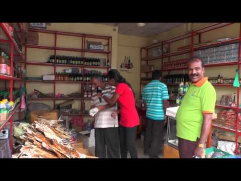 Sri Lanka Road Trip Jaffna City | Doovi