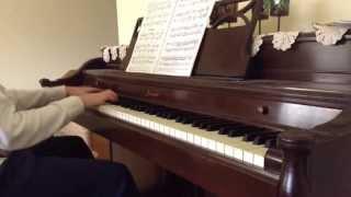 Wa Wa Waaa sound effect- Piano