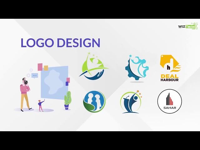 Graphic Design | Wizard Technology Bangladesh