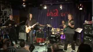 Stu Hamm Band - Lone Star 4-18-14