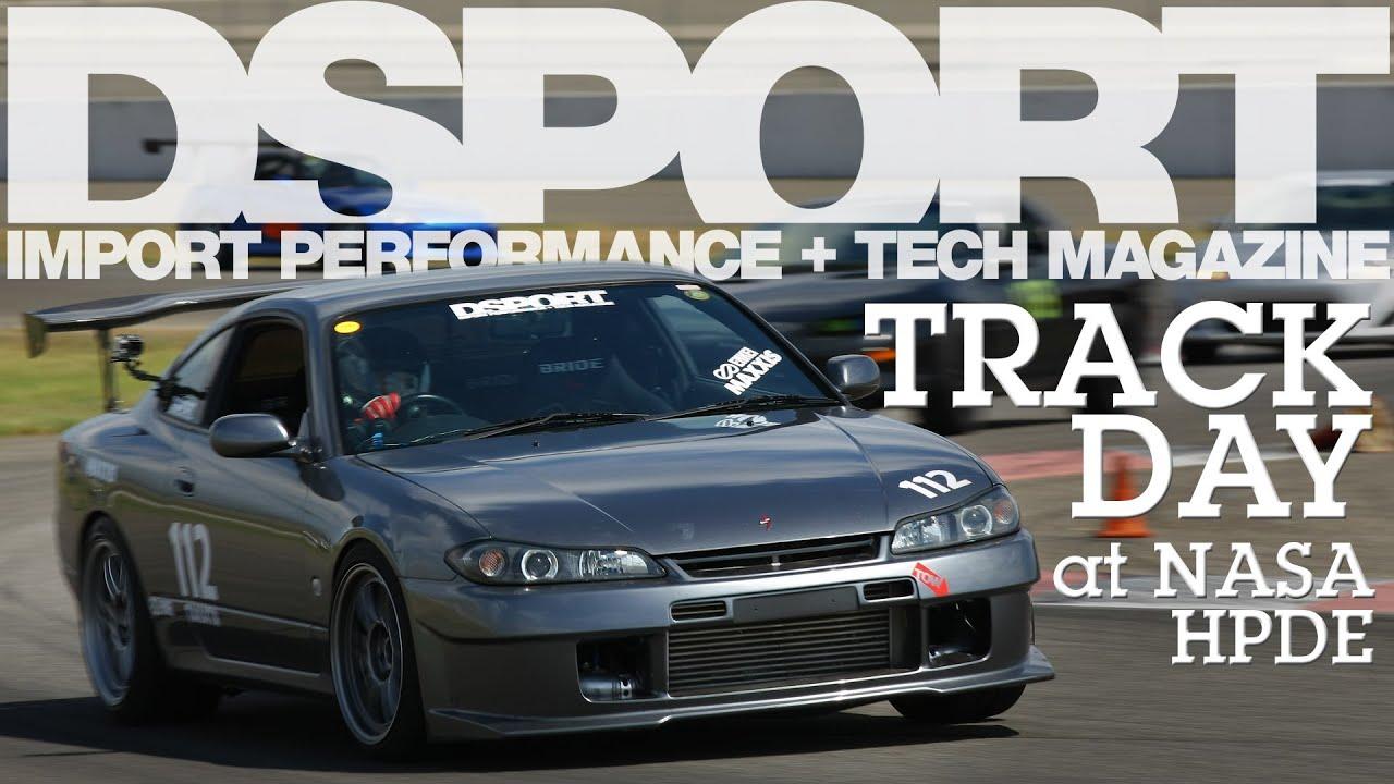 Switzer Performance Shop Visit   DSPORT Magazine - YouTube