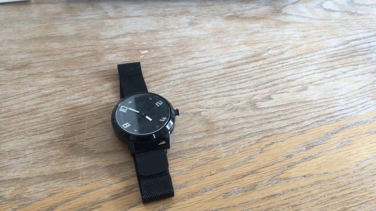 Lenovo Watch X Update Youtube