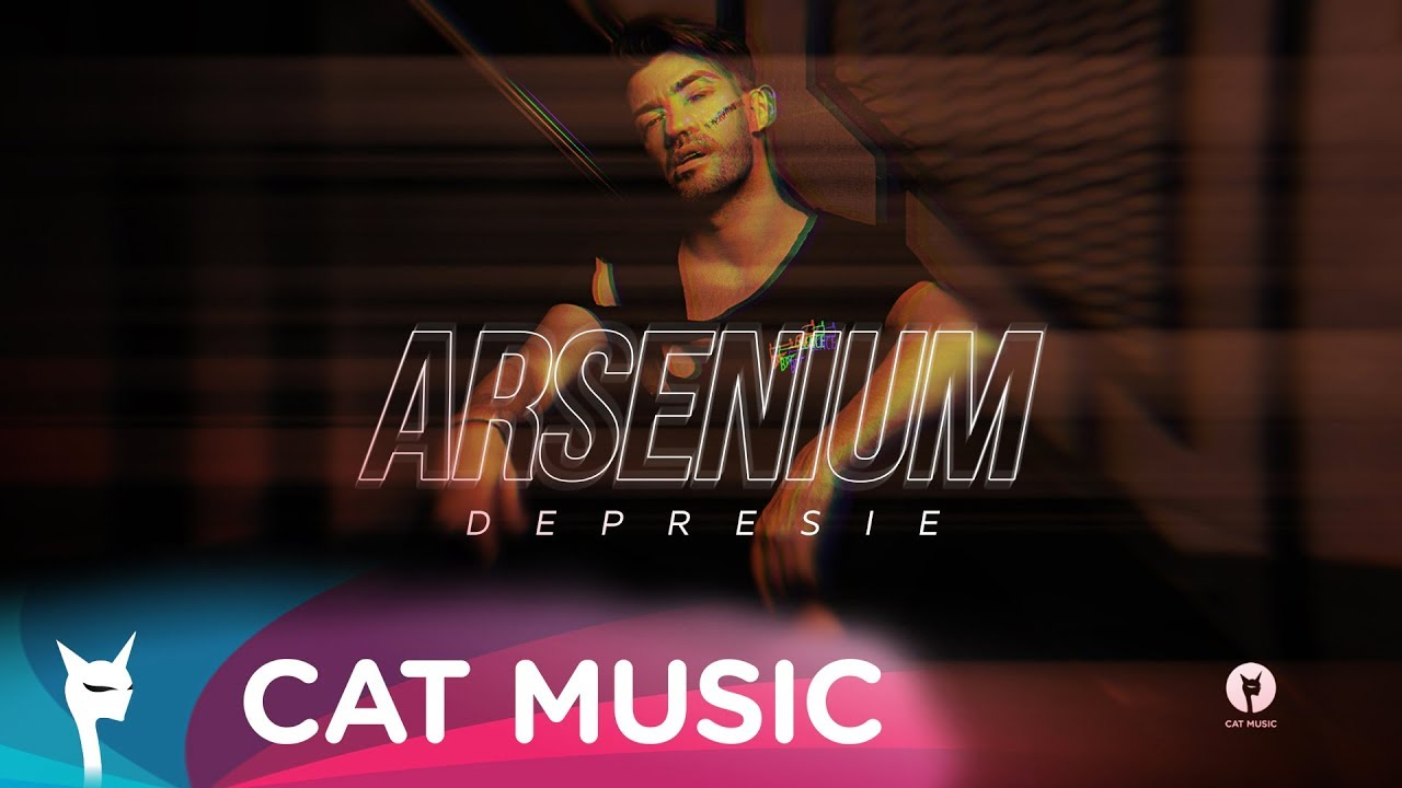 ARSENIUM - Depresie (Official Single)