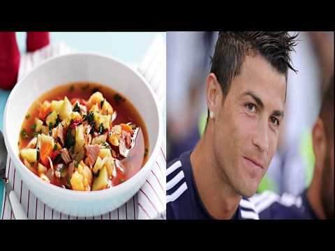 Ronaldo Monthly Salary In Real Madrid