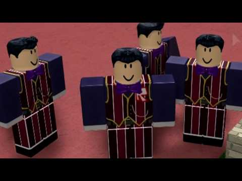 We are number one but remade in Roblox