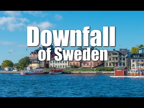 Image result for fall of sweden