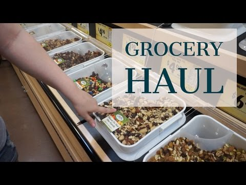 Sprouts Farmers Market Haul! | 6.4.16