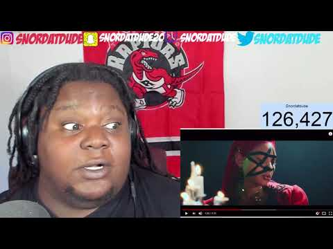 THEY SUMMONING THE DEVIL!! Young Thug - Up feat. Lil Uzi Vert [Official Music Video] REACTION!!!