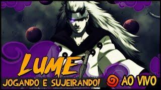 Naruto Online | SE LANÇAR, VAI DA MERD4! MADARUDO ALBINO CHEGOU!