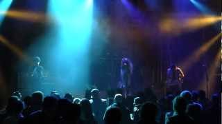 "Fire Tiger ""Fancy War Dance"" Live @ House Of Blues on Sunset Strip 1/7/2013"