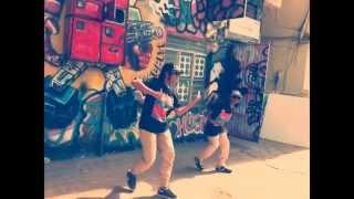 missy elliott s party time choreo by jeez