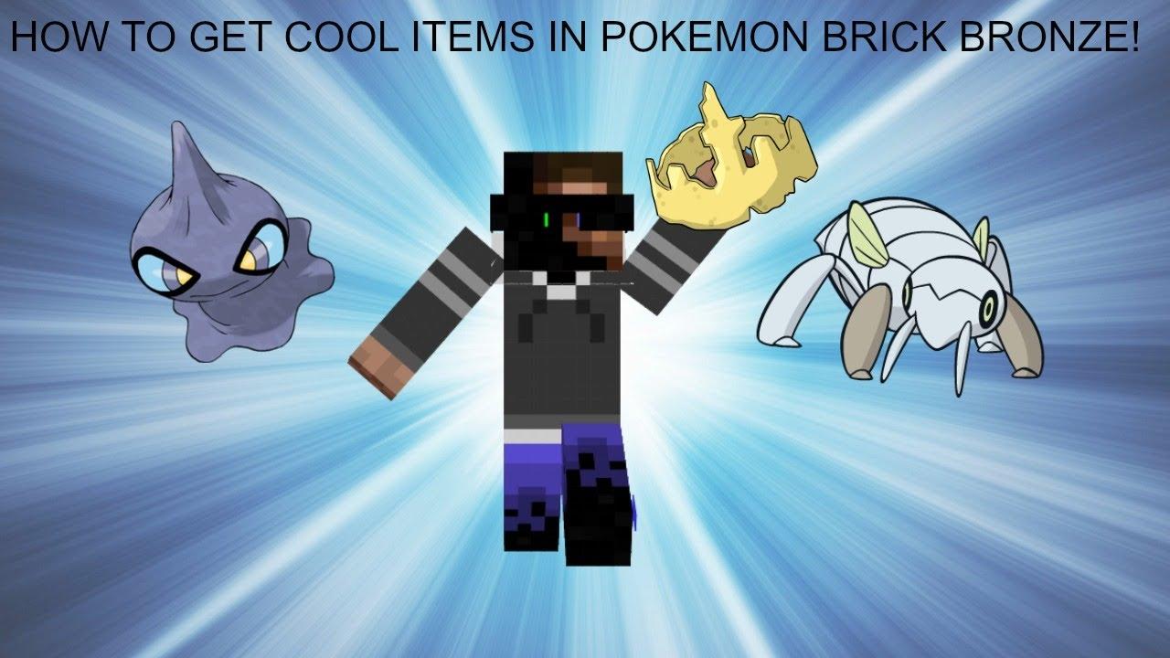 Pokemon Brick Bronze Wiki Roblox | Robux Hacks 911
