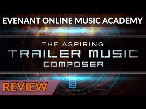 Evenant Online - The Best Place For Learning How To Write Orchestral & Trailer Music