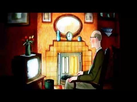 Emotional end to Ethel and Ernest by. Raymond briggs