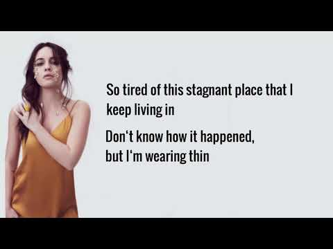 Repercussions - Bea Miller (Lyrics)