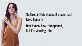 Repercussions Bea Miller Lyrics