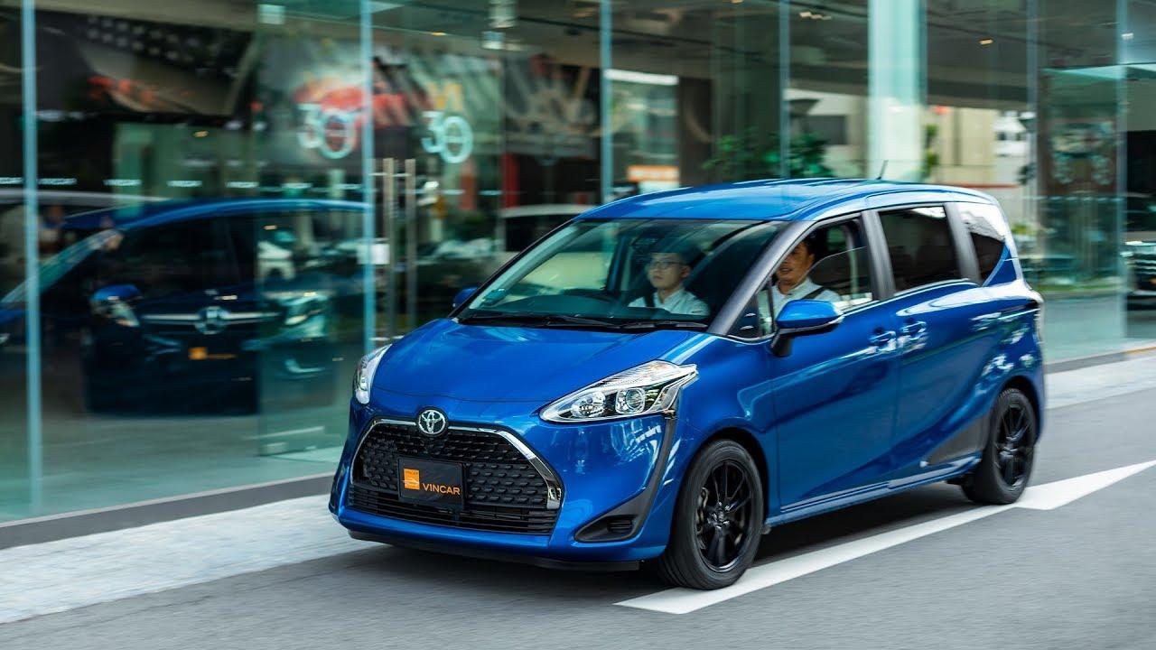Kekurangan Sienta Toyota Spesifikasi