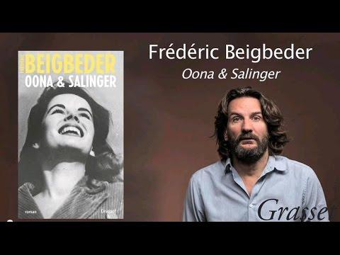 Interview de Frédéric Beigbeder à propos de son nouveau livre - Rentrée littéraire 2014