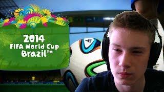 FIFA 14 Brazil World Cup! | Świetny, nowy tryb gry! & Pele lepszy
