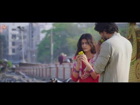 Malli Kaludam - New Telugu Short Film 2017 love scene