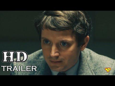 No Man of God Trailer #1 (2021)