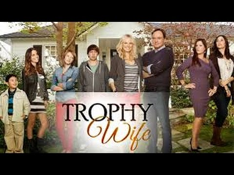Download Trophy Wife S1 Ep20 HD Watch  There's No Guy in Team