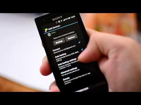Aplicatie Android De Spionaj Sau Backup, Depinde Cum Privesti Lucrurile