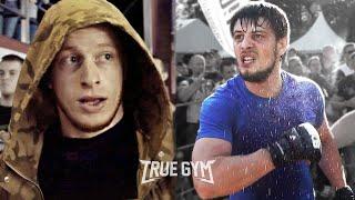 Пулеметчик и Ушу Мастер ВСЯ ПРАВДА / Зачем они поехали в Чечню