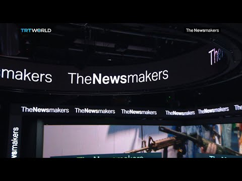 The Newsmakers: January 6, 2015
