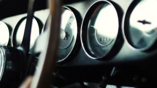 1965 Porsche 911 ride along