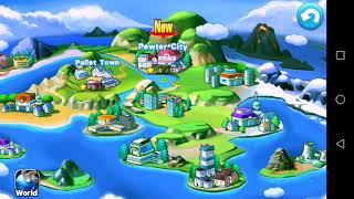 Amazing Pocket Pokemon Game