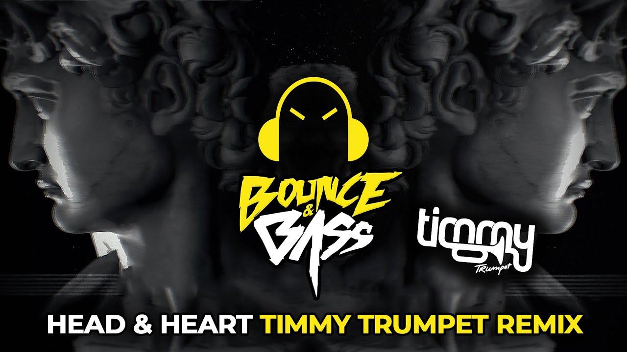 Joel Corry feat. MNEK - Head & Heart (Timmy Trumpet Remix)
