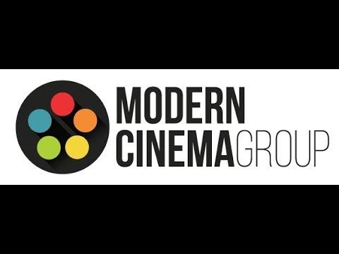 Modern Cinema's Media Exchange