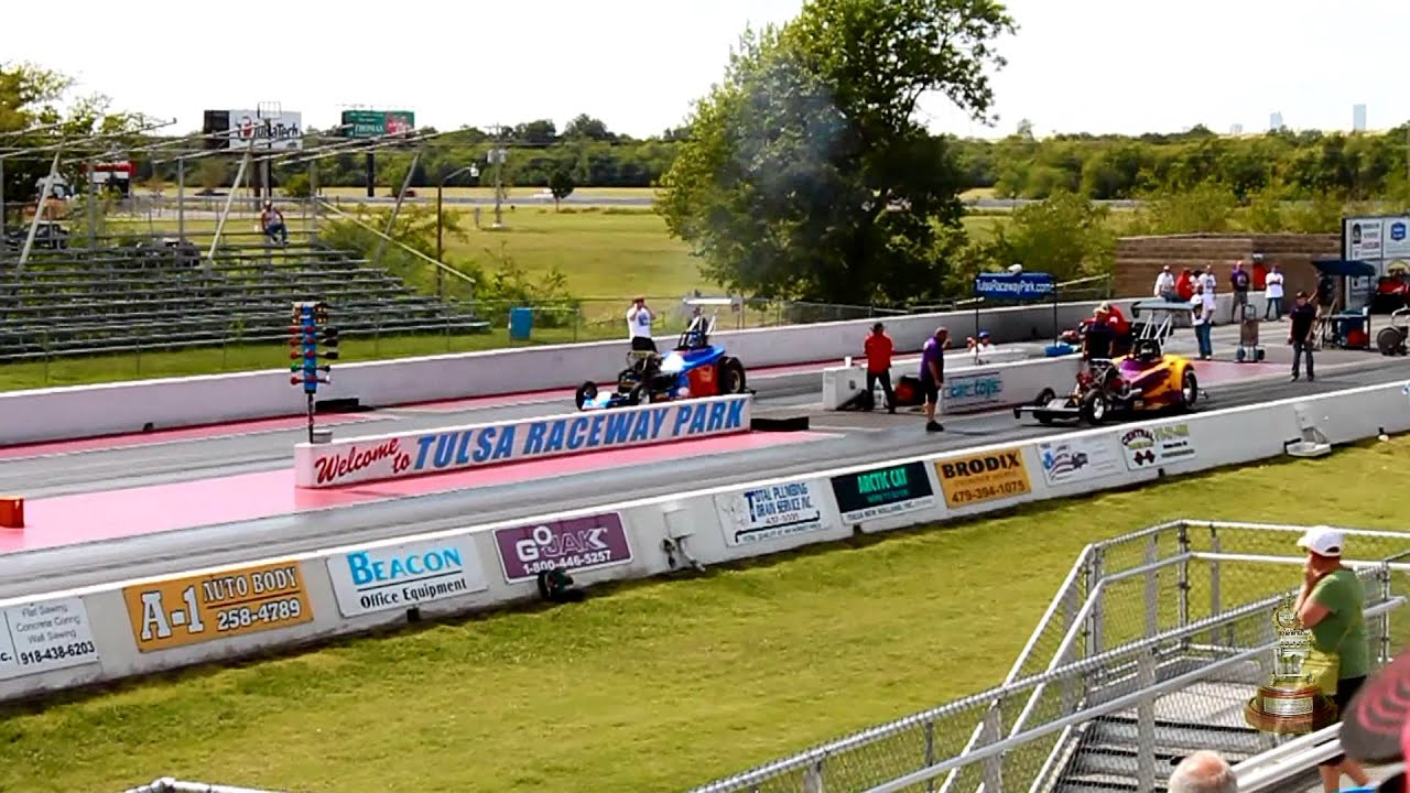 Drag strip tulsa ok remarkable, rather