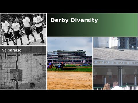 Louisville-Derby Diversity-Valparaiso IN-Keynote Speakers-Minority Business