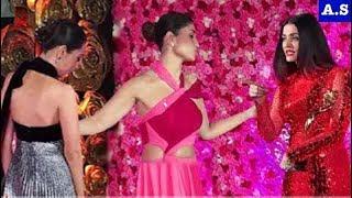 Aishwarya Rai, Karishma Kapoor, Kareena At LUX GOLDEN ROSE AWARDS 2018