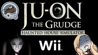 REVIEW: Ju-On The Grudge (Wii) 🎃TechnicalCakeMix Halloween special!🎃