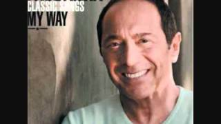 Watch Paul Anka Both Sides Now video