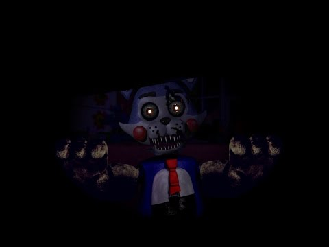 FIVE NIGHTS AT CANDY'S 3 DEMO GAMEPLAY TRAILER