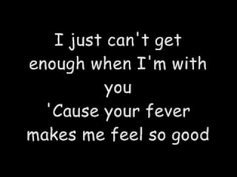 Cascada Fever LYRICS
