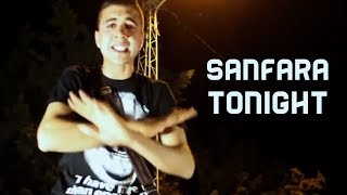 Sanfara -  Tonight