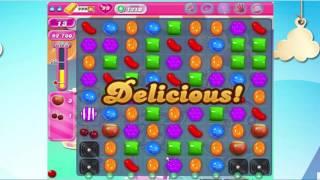 Candy Crush Saga level 1210