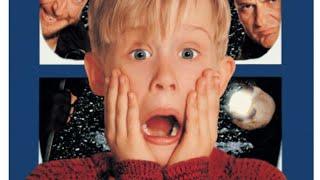 топ-10 фильмов комедии на рождество